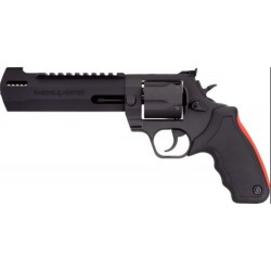 Taurus USA Raging Hunter 6 3/4 RDS Cal. 357Mag Black