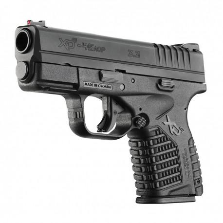 HS Produkt XDS-45 3.3 cal .45ACP Black