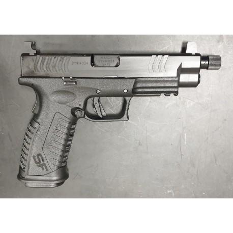 HS SF19 4.5 TB RDR Elite 20rd 3 mag cal.9x19