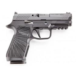 Wilson Combat/SIG Sauer P320, Carry, 9mm, Black Module