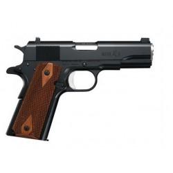 """Remington 1911 R1 Commander 4.25"""" Cal. 45 ACP visée contraste"""