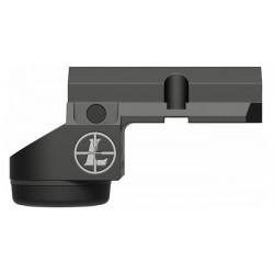 Leupold DeltaPoint Micro 3 MOA Dot Matte - Smith & Wesson M&P
