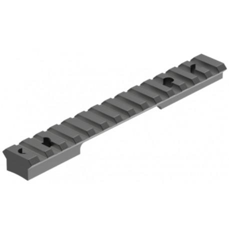 Leupold MARK 4 REMINGTON 700 SA 1-PC 20 MOA (8-40 ADAPTABLE)
