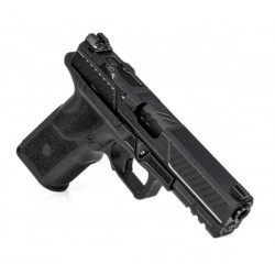 ZEV OZ9 Combat Pistol Standard BLK Slide&Barrel Night Sights