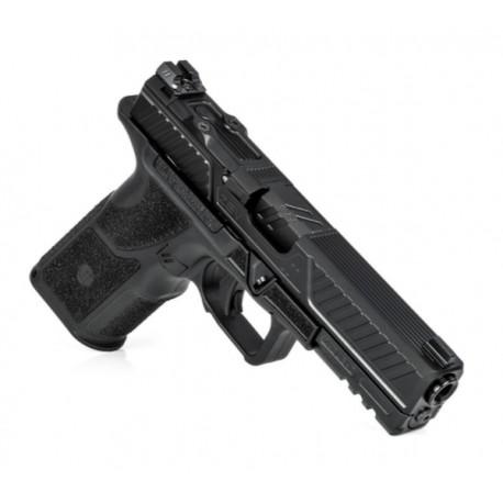 ZEV OZ9 Combat Pistol Standard BLK Slide&Barrel Night Sights