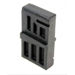 PRO MAG AR-10® Lower Receiver Magazine Well Vise Block