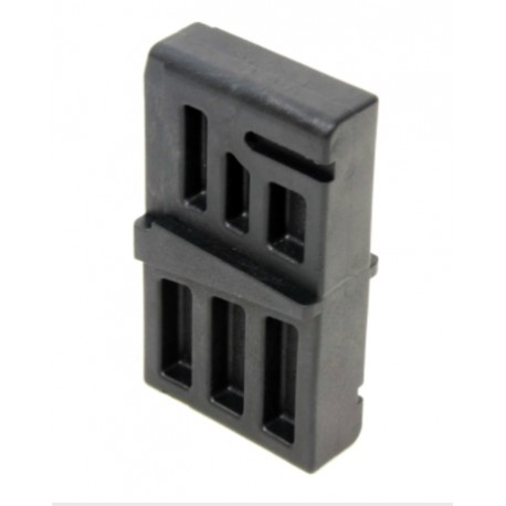 ProMag AR-10 Lower Receiver Magazine Well Vise Block