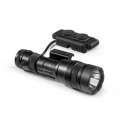 REIN Micro light, picatinny, remote switch, Light Control System, battery&charger Black