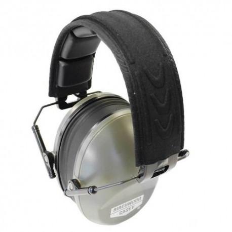 Casque anti-bruit , Birchwood , NRR 24 db