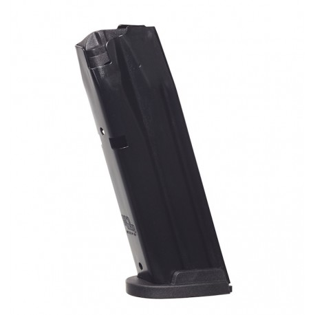 SIG Sauer P320 Compact 9mm 15rds Black Polymer Magazine