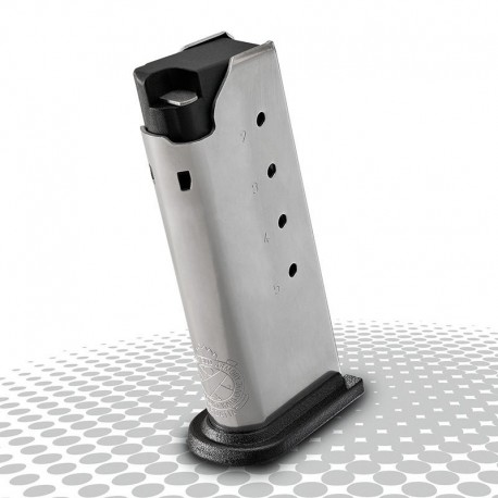 HS Produkt S5 / XDS Flush Magazine cal .45ACP 5 rds