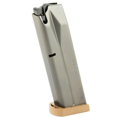 Magasin Beretta M9A3 FDE cal.9x19 17rds