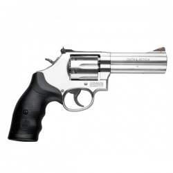 "S&W Revolver Mod.686 4"", cal. .357Mag"