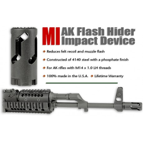 MI AK Flash Hider / Impact Device