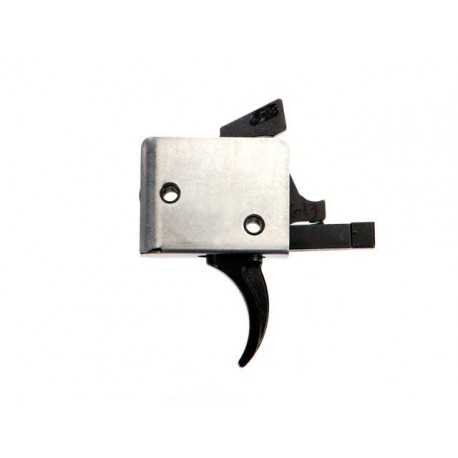 CMC Triggers AR Single Stage Tactical Models 3 - 3½ lb pull Curved