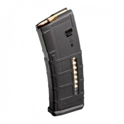 Magpul PMAG® 30 AR/M4 GEN M2 MOE® Window 5.56x45mm NATO