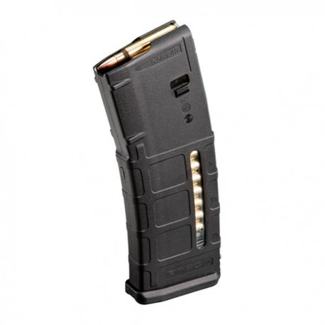 PMAG® 30 AR/M4 GEN M2 MOE® Window 5.56x45mm NATO