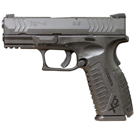HS Produkt XDM-9 3.8 cal 9X19 Black