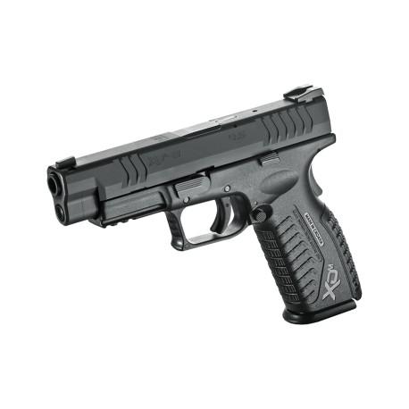 XDM-9 4.5 HS cal 9x19 Black