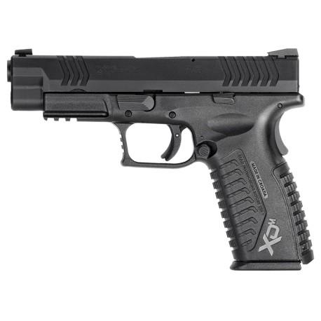 HS Produkt XDM-40 4.5 HS cal .40S&W Black