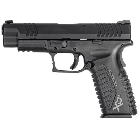 HS Produkt XDM-45ACP 4.5 cal .45ACP Black