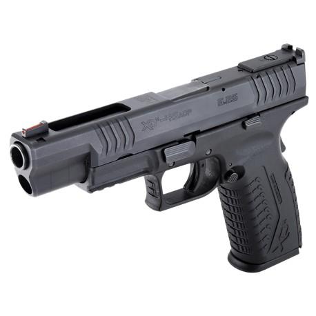 HS Produkt XDM-45ACP 5.25 cal .45ACP Black