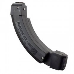Double 50 rds Magazine 10/22 BX25 .22LR