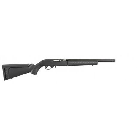 fusil RUGER 10/22 , Takedown, cal 22LR , threaded
