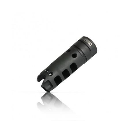 LANTAC Dragon™ Muzzle Brake DGN556B™ for AR15, M16 & M4 Rifles