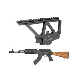 MI AK-47/74 Scope mount