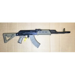 AKM47 Warrior II Mil Spec semi auto 415 mm barrel cal. 7,62x39 FDE