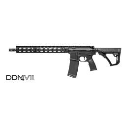 "DDM4V11™ M4 Carbine V11 5.56mm NATO W/16"" Barrel - Mid Length"