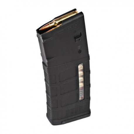 PMAG® 25 M118 LR/SR GEN M3™ Window 7.62x51mm NATO