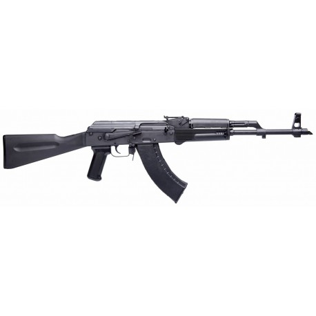 AKM47 Mil Spec semi auto 415mm barrel cal. 7,62x39 Black polymer