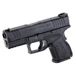 HS Produkt XDM-45ACP 3.8 Compact cal .45ACP Black