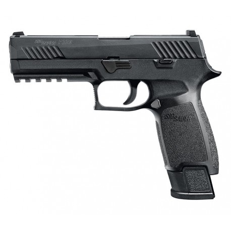 SIG Sauer P320 Full Size TACOPS Cal. 9x19