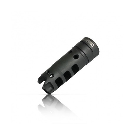 LANTAC Dragon Muzzle Brake for 9x19mm Caliber. Fits SIG SAUER® MPX