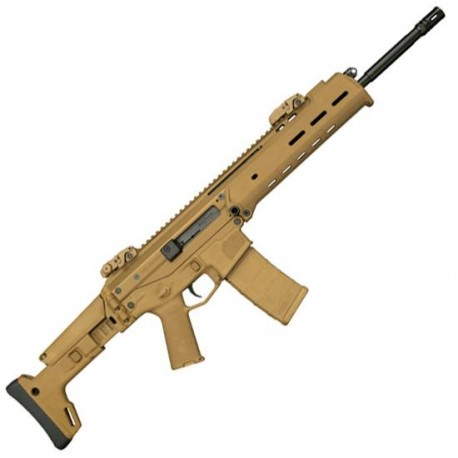 ACR Basic Folder Config 223 Rem Coyote