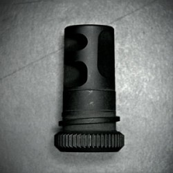 AAC Blackout™ 51T Muzzle Brake, 5.56 - 1/2-28