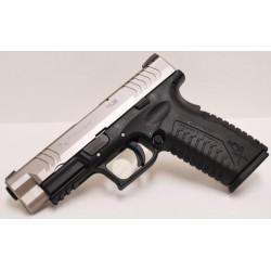 HS Produkt XDM-45ACP 4.5 cal .45ACP Black Stainless