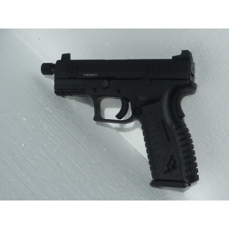 HS Produkt XDM-9 3.8 Threaded Barrel cal 9X19 Black