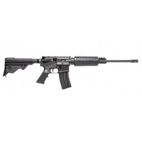 DPMS Panther Oracle A3 223 Remington Black
