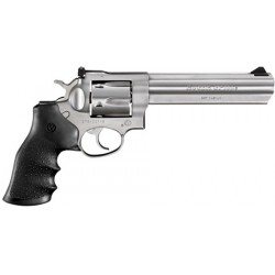 "Ruger Revolver GP100 Cal. 357 Magnum 6"" Satin Stainless"