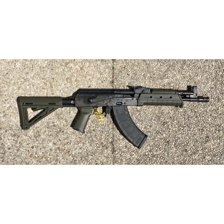 AKM47 Warrior Kit Mil Spec semi auto 298 mm barrel cal. 7,62x39