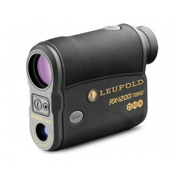 Leupold RX-1200i TBR/W with DNA Laser Rangefinder Black/Gray OLED Selectable