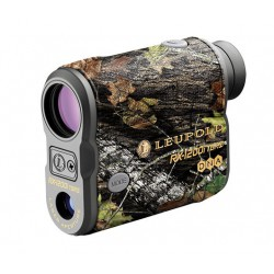 Leupold RX-1200i TBR/W with DNA Laser Rangefinder Mossy Oak Break-Up Infinity OLED Selectable