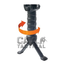 Bipod Grip BPP Black