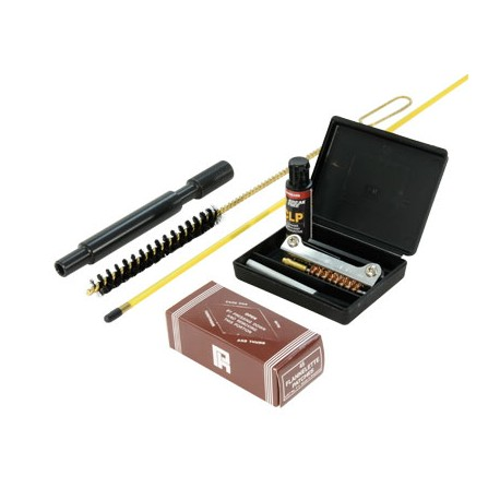 Accuracy International cleaning kit Cal. .338 Lapua Magnum