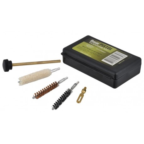 9 mm Pistol Cleaning Kit
