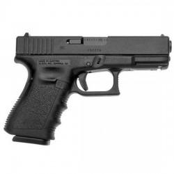 Glock 22 Gen4 .40 S&W - Black